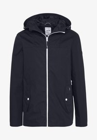 Solid - JACKET HUNT - Summer jacket - dark blue - 5
