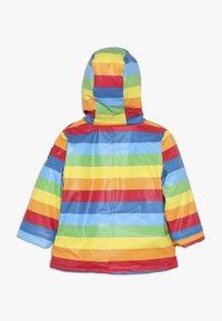 JoJo Maman Bébé - COSY WATERPROOF JACKET - Waterproof jacket - multi-coloured - 1