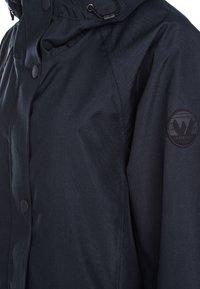Whistler - DOMINGO W  - Parka - navy blazer - 9