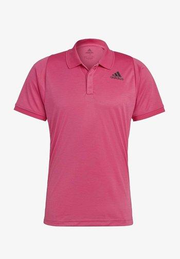 T FREELIFT  - Poloskjorter - pink