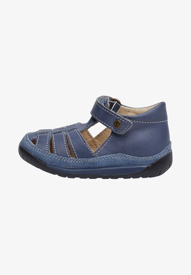 LAGUNA VL - Sandales de randonnée - light blue