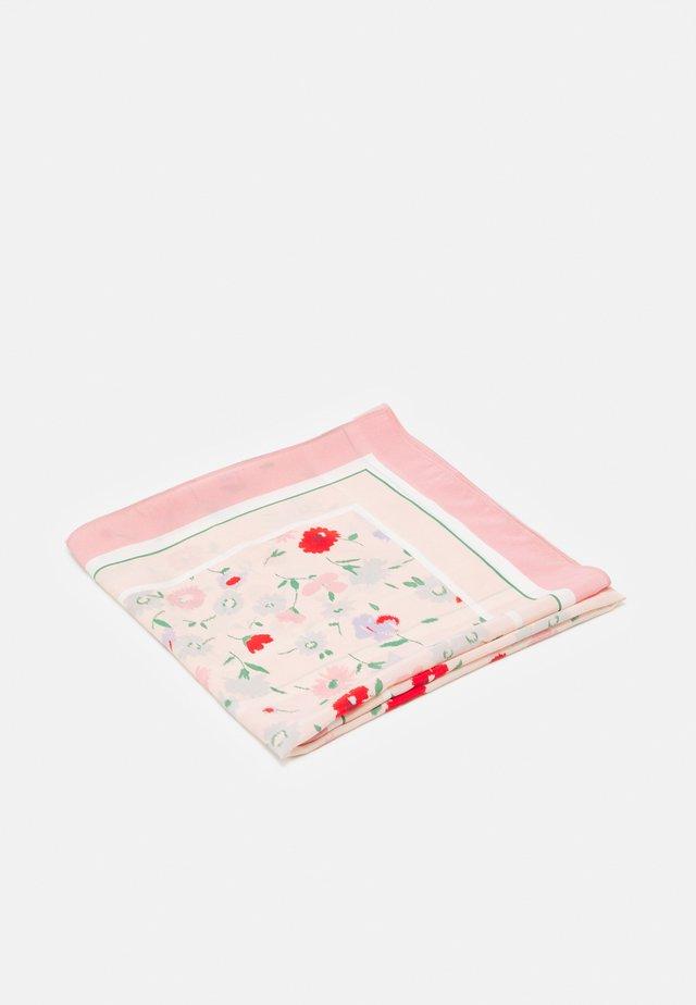 HAILAN SCARF - Foulard - pink garden