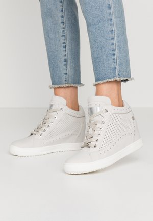 High-top trainers - hielo