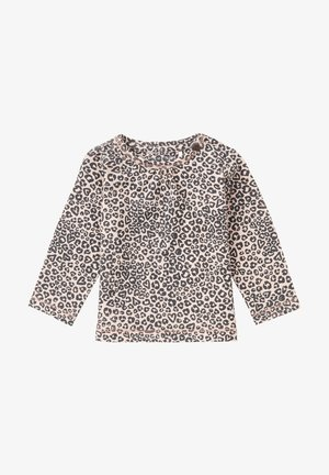 MKUZE - Long sleeved top - cameo rose