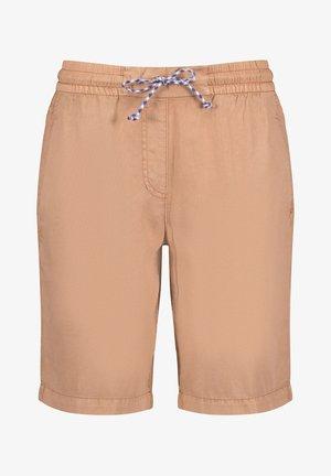 Shorts - sahara
