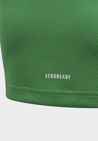adidas Performance - AEROREADY - Print T-shirt - green - 5