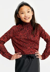WE Fashion - Blouse - all-over print - 0