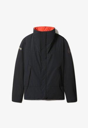RANKINE - Winter jacket - black