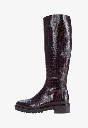 VALETTA - Boots - braun