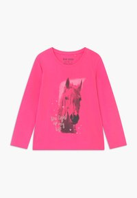 Blue Seven - GIRLS STYLE 2 PACK - Long sleeved top - pink - 1
