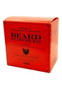 Golden Beards - COMBO GIFT SET - Rakset - surtic combo - 1