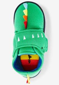 Next - First shoes - green - 1
