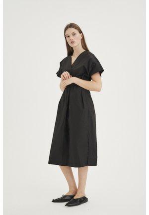 VANU KAFTAN - Sukienka letnia - black