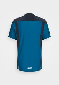 Gore Wear - ZIP - Wielershirt - sphere blue/orbit blue - 1