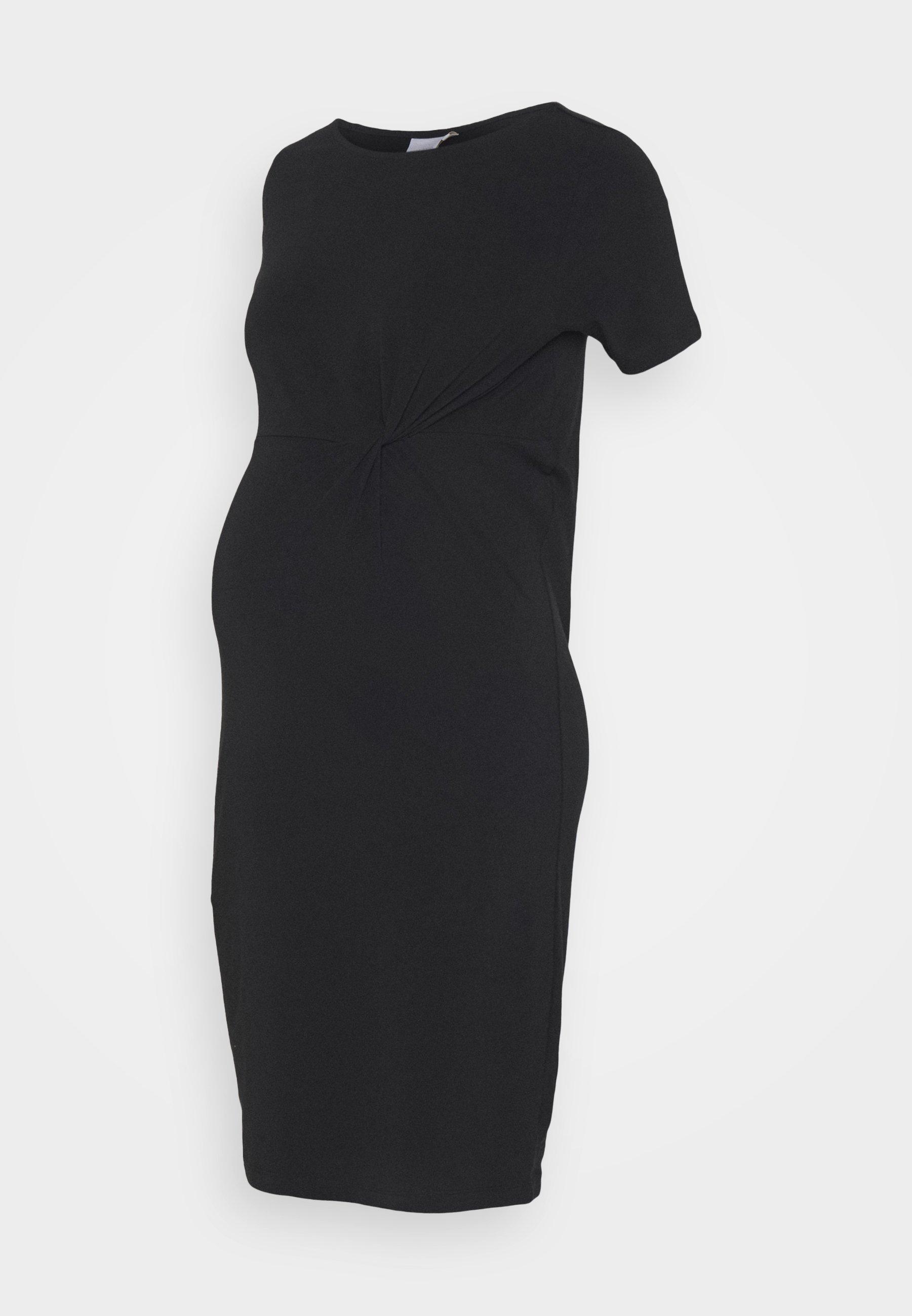 Damen MLSIA DRESS - Jerseykleid