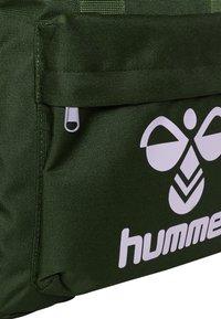 Hummel - Rucksack - cypress - 3