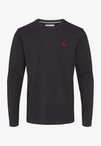 U.S. Polo Assn. - BROLIN - Långärmad tröja - tap shoe - 0