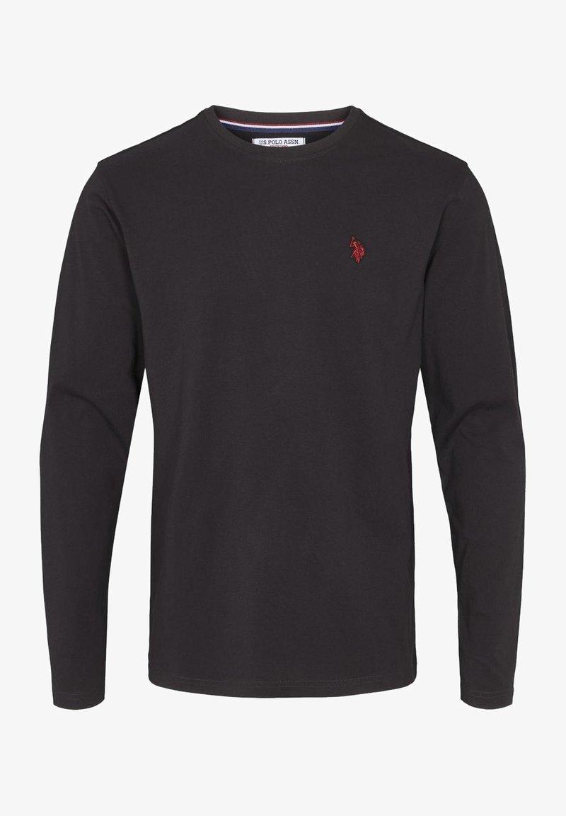 U.S. Polo Assn. - BROLIN - Långärmad tröja - tap shoe