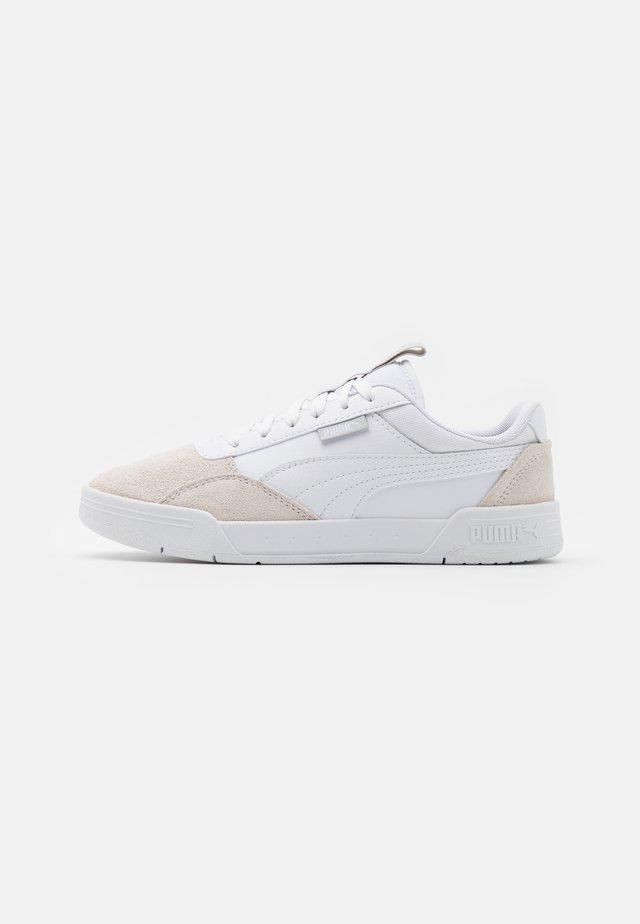 C-SKATE UNISEX - Sneaker low - white