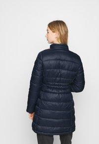 Pepe Jeans - LINNA - Winter coat - dark ocean - 3