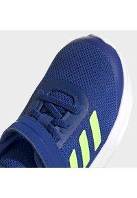 adidas Performance - FORTARUN RUNNING SHOES - Zapatillas de running neutras - blue - 7