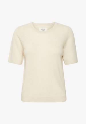 T-shirts - whitecap gray