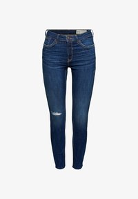edc by Esprit - Jeans Skinny - dark blue - 7