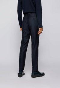 BOSS - SET HUGE  - Costume - dark blue - 4