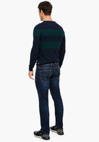 s.Oliver - Jeans slim fit - dark blue - 2