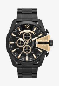 Diesel - CHIEF SERIES - Chronograph watch - schwarz - 1
