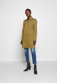CLOSED - PORI - Classic coat - beige - 0