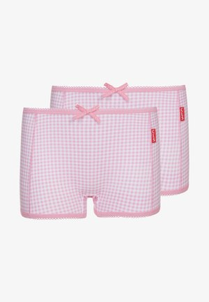 2 PACK - Pants - pink