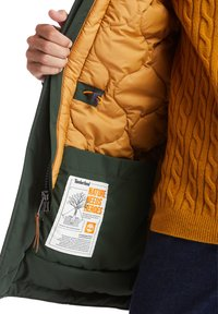 Timberland - OUTDOOR HERITAGE WARMEST ECORIGINAL - Parka - duffel bag - 3