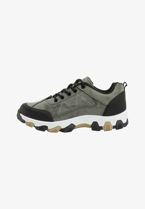 GRADE SCHOOL BO - Sneakers laag - khaki