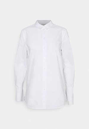 CALANI - Košile - pure white