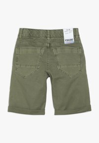 Vingino - RAIMO - Shorts - light army green - 1