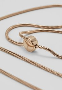 Skagen - ELLEN - Necklace - rose gold-coloured - 2