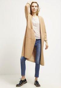 Morgan - Jeans Skinny - jean stone - 1