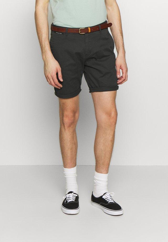 CLASSIC - Shorts - charcoal