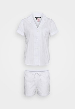 BOXER  - Pyjamas - white
