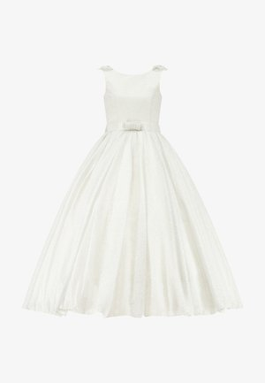 TRAUMHAFTES KINDER TRAUMHAFTES KINDER - Cocktail dress / Party dress - silber