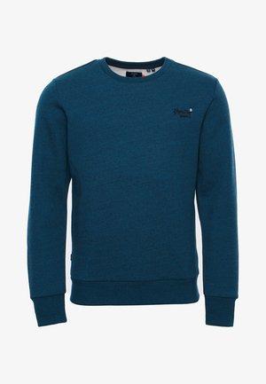 Sweatshirt - ketion blue marl