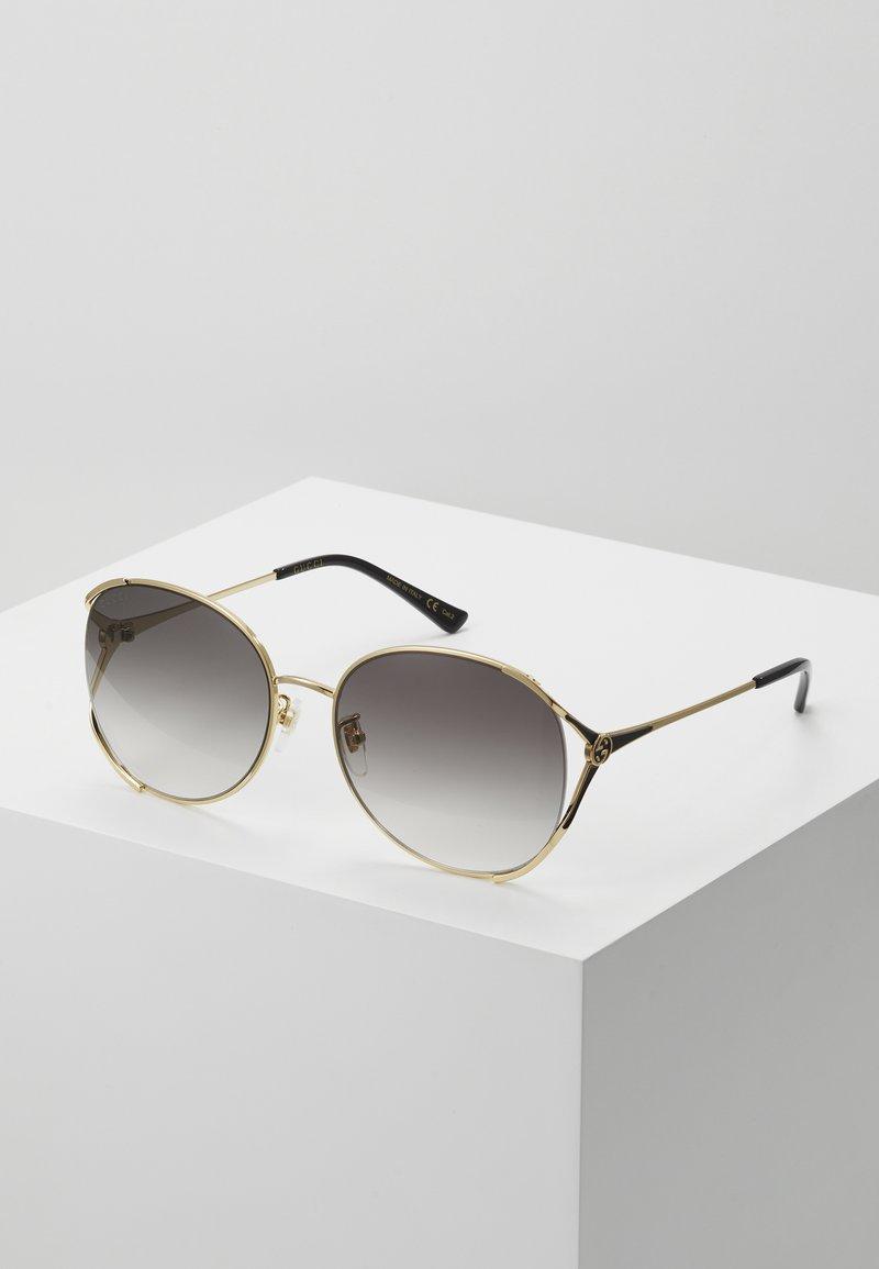 Gucci - Solbriller - gold-coloured/grey