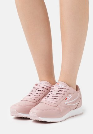 ORBIT - Sneakers basse - pale mauve