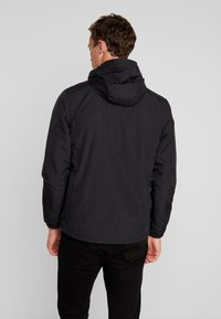 Lyle & Scott - POCKET JACKET - Outdoor jakke - true black - 2