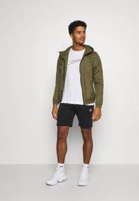 Ellesse - CESANET JACKET - Training jacket - khaki - 1