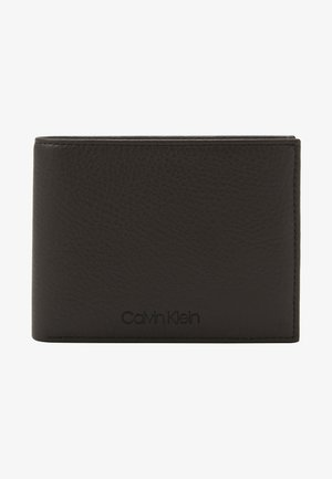 FIRST COIN - Wallet - brown