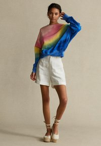 Polo Ralph Lauren - LOOPBACK - Sweatshirt - multi-coloured - 1