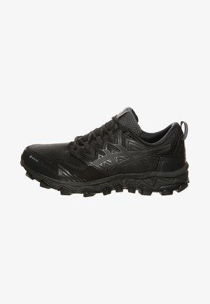 GEL-FUJITRABUCO  - Trail running shoes - black