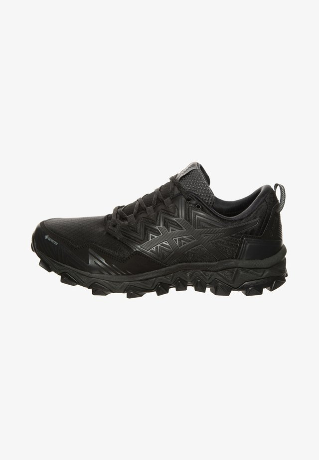 GEL-FUJITRABUCO  - Zapatillas de trail running - black